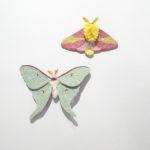 """<span class=""""title"""">atelier grasshopper リアル手刺繍</span>"""