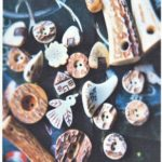 "<span class=""title"">Buttons Factory「鹿の角 DE ボタン&ブローチ」</span>"
