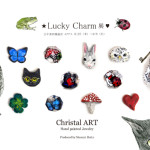 "<span class=""title"">★Lucky Charm展♥</span>"